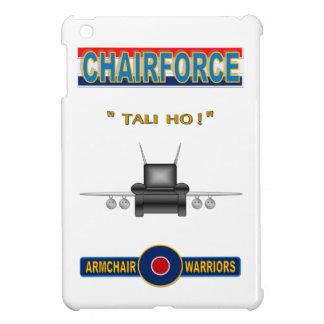 AIRFORCE - CHAIRFORCE  UK  TALI iPad MINI CASE