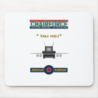 AIRFORCE - CHAIRFORCE  UK  TALI MOUSE PAD