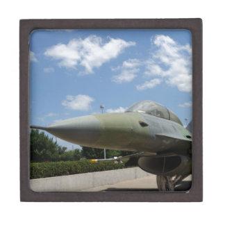 Airforce Premium Trinket Box