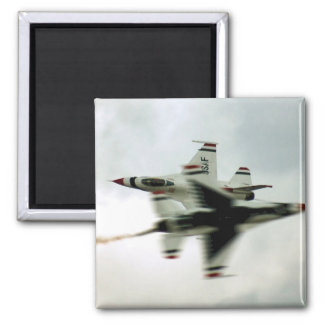 AirForce Thunderbirds Refrigerator Magnets