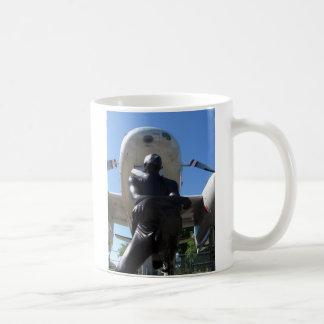 Airforce Way Zentai 03 Mug