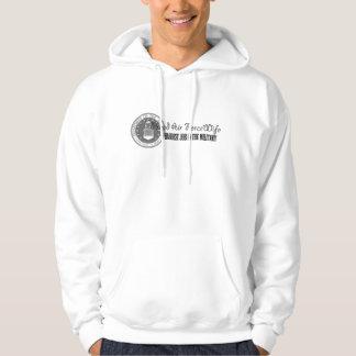 airforcehardjob hoodie