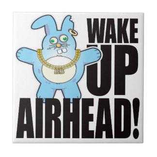 Airhead Bad Bun Wake Tile