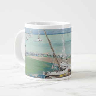 Airlie Beach Australia. 1998 Large Coffee Mug