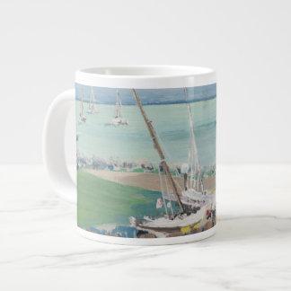 Airlie Beach Australia. 1998 Large Coffee Mug