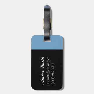 Airlie Beach Australia. 1998 Luggage Tag