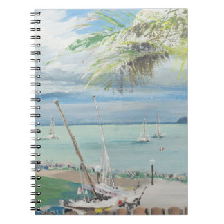 Airlie Beach Australia. 1998 Notebook