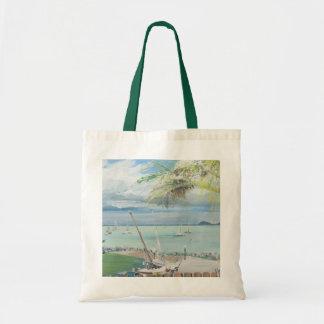 Airlie Beach Australia. 1998 Tote Bag