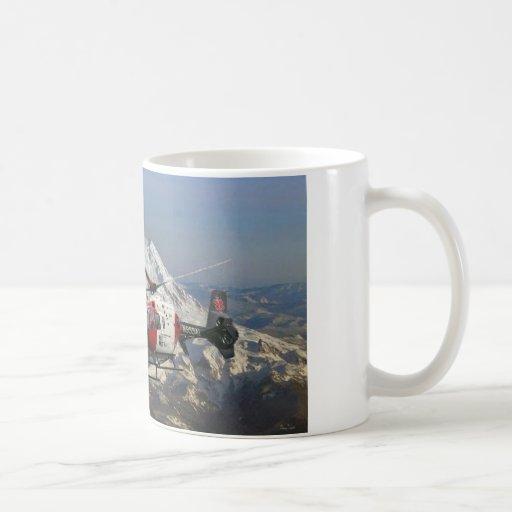 Airlift Mug