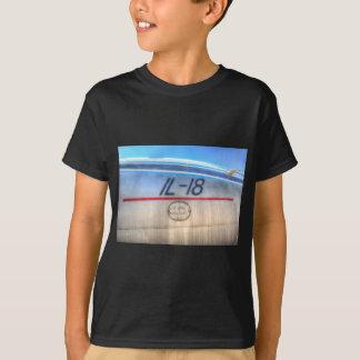 Airlines Ilyushin IL-18 T-Shirt