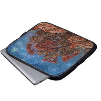 Airlock Malfunction Laptop Sleeve