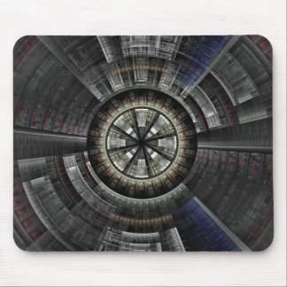 Airlock Mouse Pad