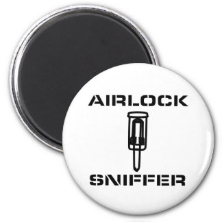 Airlock Sniffer Magnet