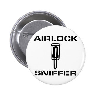 Airlock Sniffer Pins