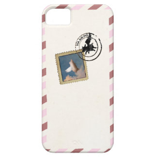 airmail envelope ipad case iPhone 5 cover