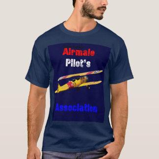 Airmail Pilots Assoc T-Shirt