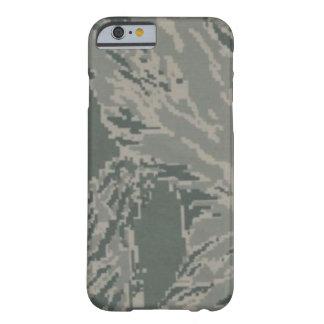 Airman Battle Uniform ABU Camouflage iPhone 6 Case