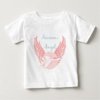 Airman's Angel Baby T-Shirt