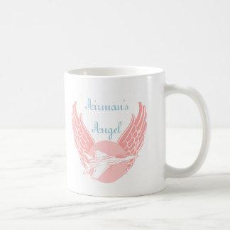 Airman's Angel Coffee Mug