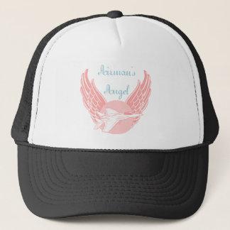 Airman's Angel Trucker Hat