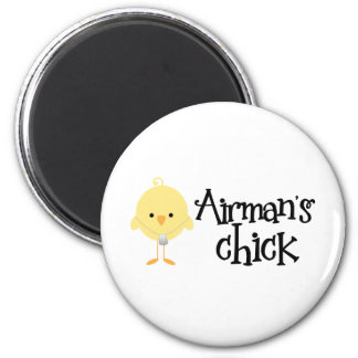 Airman's Chick Magnet