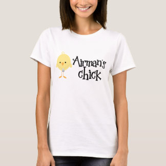 Airman's Chick T-Shirt