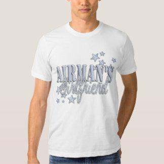 Airman's Girlfriend T-Shirt