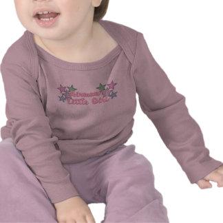 Airman's Little Girl stars T Shirt