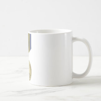 Airman's Medal Coffee Mug