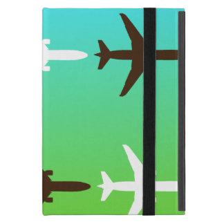 Airplaine Cover For iPad Mini