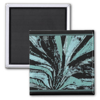 airplane 09 12 2 inch square magnet