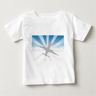 Airplane Baby T-Shirt