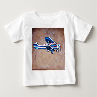 Airplane Baby T-Shirt