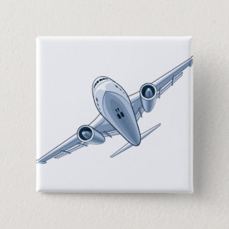 Airplane Button