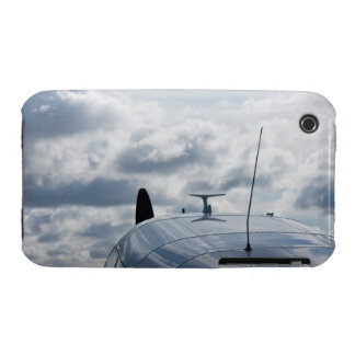 Airplane iPhone 3 Case-Mate Cases