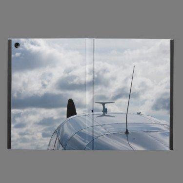 Airplane Case For iPad Air