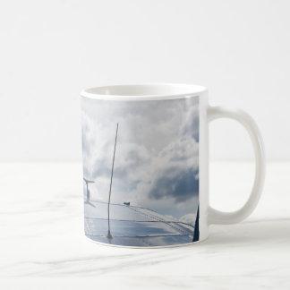 Airplane Coffee Mugs