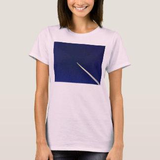 Airplane Condensation Trail T-Shirt