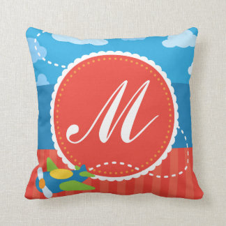 Airline Pilot Pillows - Decorative & Throw Pillows Zazzle