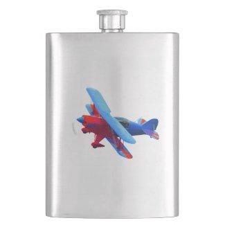 airplane flasks