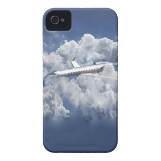 Airplane in the clouds Iphone 4s cover iPhone 4 Covers