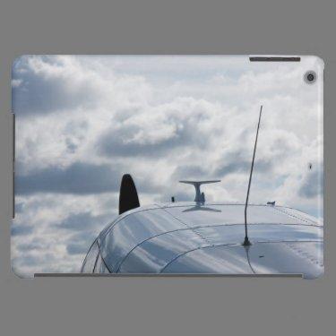 Airplane iPad Air Cover