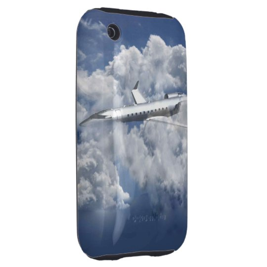 airplane iphone 3 case