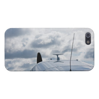 Airplane iPhone 5/5S Cover