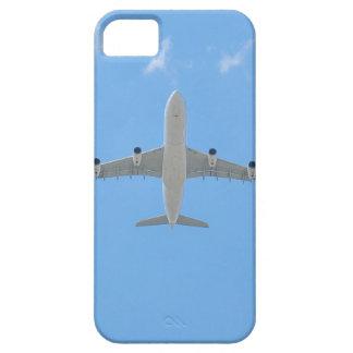 Airplane iPhone SE/5/5s Case