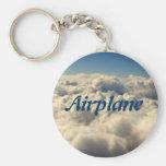 Airplane Keychains
