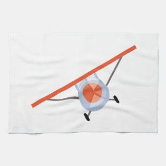 Airplane Towels