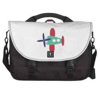 Airplane Laptop Computer Bag