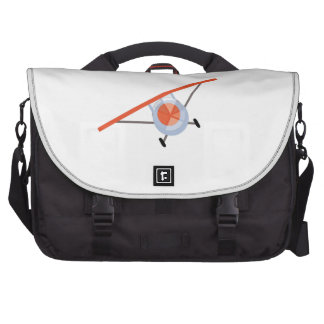Airplane Commuter Bag