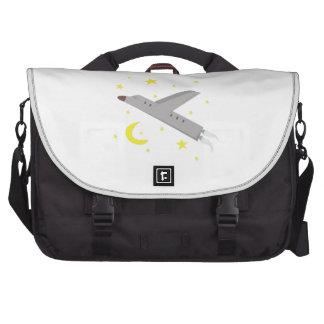 Airplane Laptop Bag